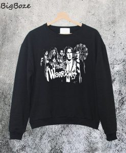 The Warriors Vintage 80s Movie Sweatshirt