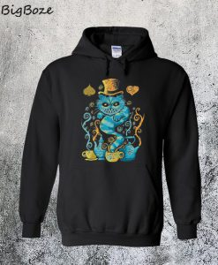 Wonderland Impressions Hoodie