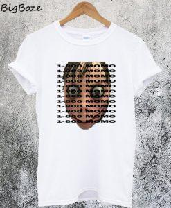 1-800 Momo T-Shirt