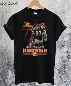 Cleveland Browns T-Shirt