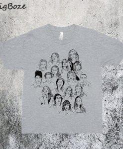 90s Alternative Rock T-Shirt