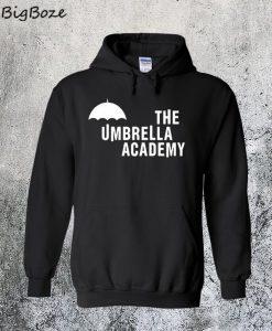 The Umbrella Academy Hoodie