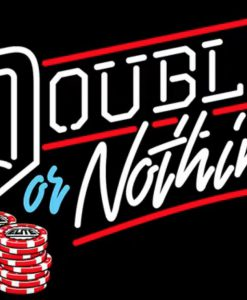 Double or Nothing Pro Wrestling