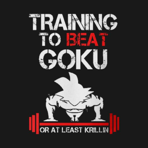 Training In Saiyan Gym To Beat Goku
