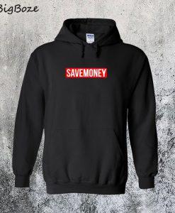 Vic Mensa Save Money Logo Hoodie