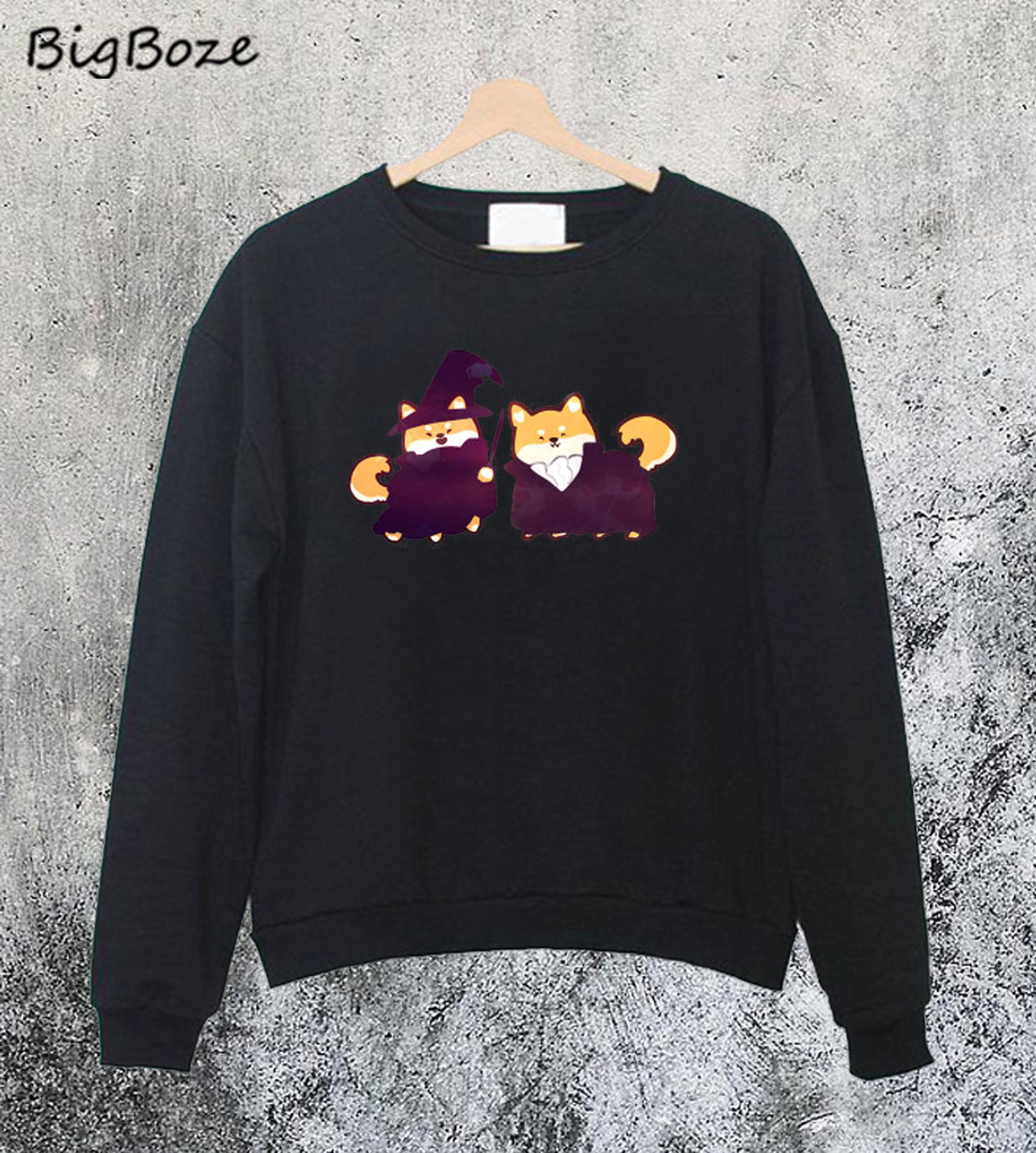 Dogtober Sweatshirt