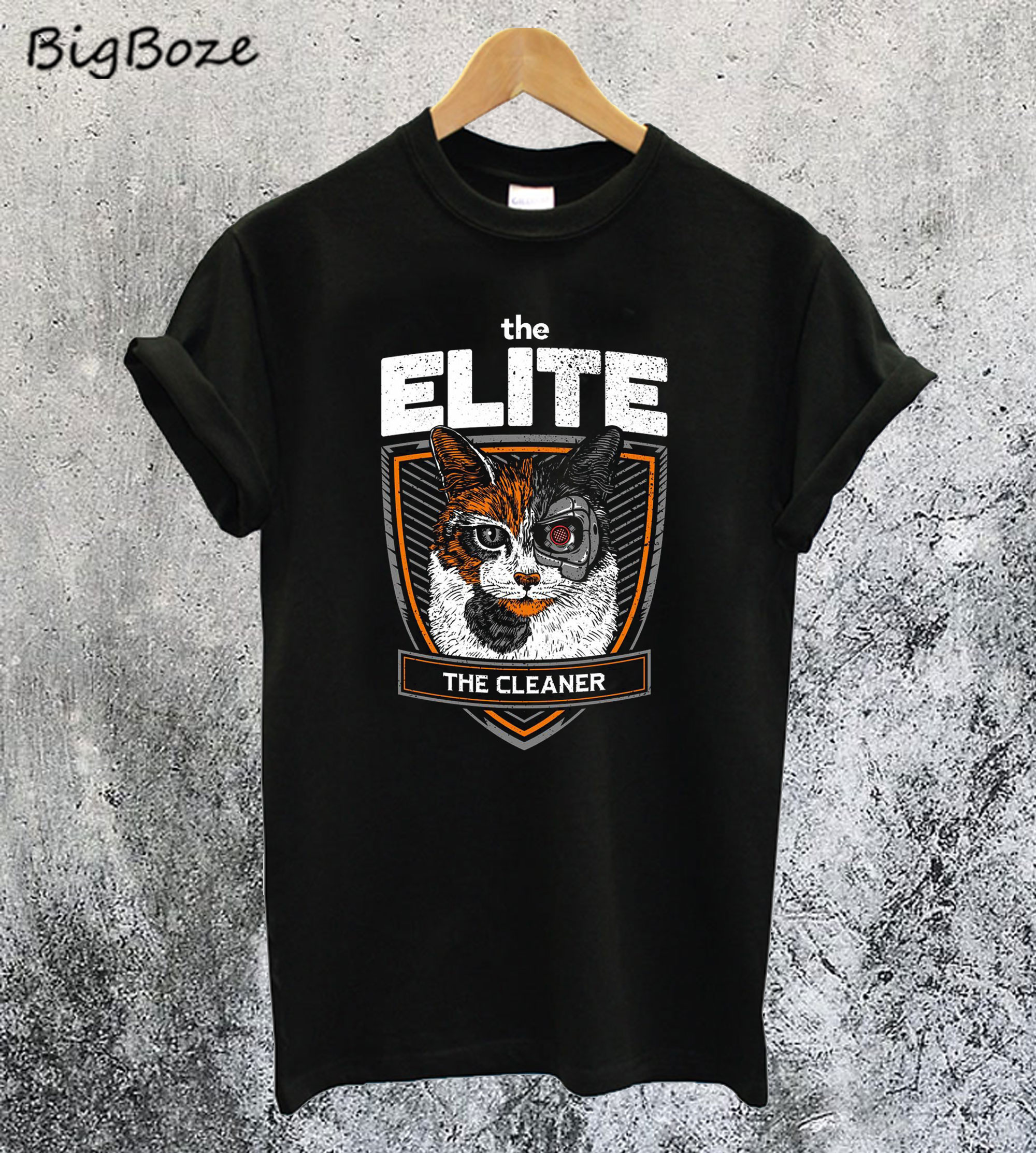 The Elite The Cleaner T-Shirt
