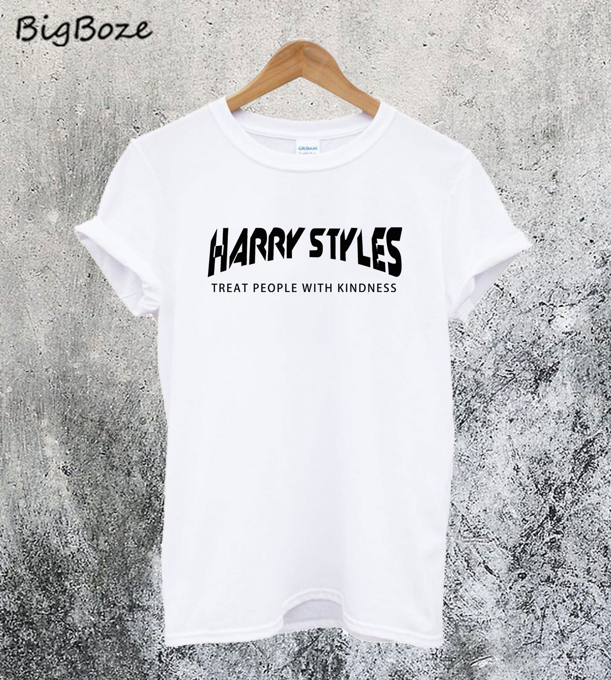 Compre Harry Styles Treat People with Kindness T-Shirt